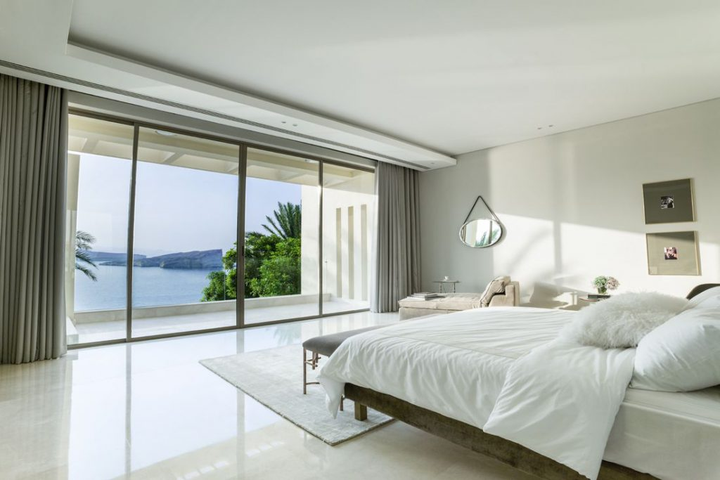 Cliff Top Villas Image Gallery