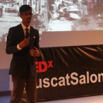 TEDxMuscat Salon Takes Place at Al Mazaar Entertainment Center gallery 1