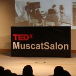TEDxMuscat Salon Takes Place at Al Mazaar Entertainment Center gallery 16