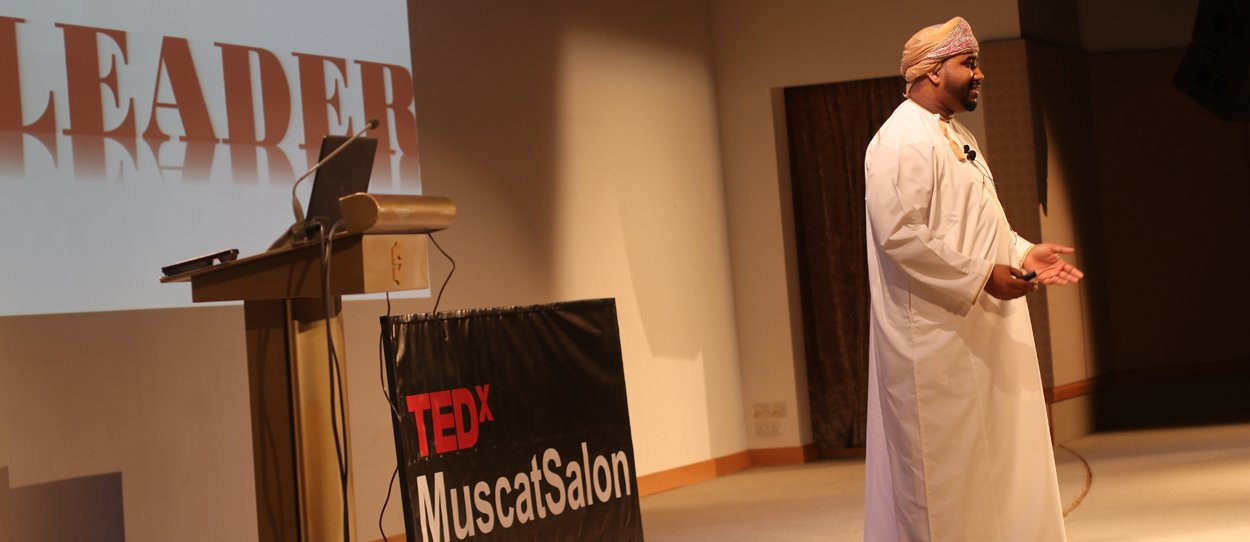 TEDxMuscat Salon Takes Place at Al Mazaar Entertainment Center gallery 4